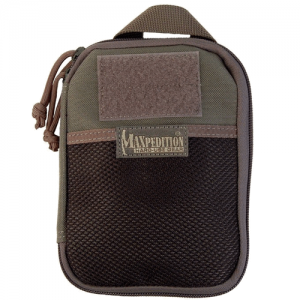 Maxpedition E.D.C. Waterproof Pouch in Foliage - 0246F
