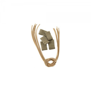 Bungee Replacement Kit Color: Olive Drab / Khaki