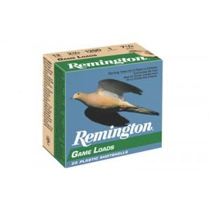 "Remington Game Load .12 Gauge (2.75"") 7.5 Shot (25-Rounds) - 20030"