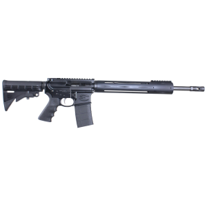 "Colt CSR-15 Sporting .223 Remington/5.56 NATO 30-Round 16"" Semi-Automatic Rifle in Black - CSR1516"