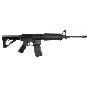 """Diamondback DB15 .223 Remington/5.56 NATO 10-Round 16.6"""" Semi-Automatic Rifle in Black - DB15MPS-CA"""