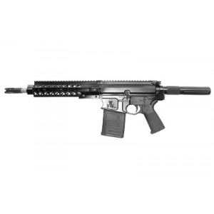 "DRD Tactical LLC M762 7.62 NATO 30+1 12"" Pistol in Black - M762PISTOL-12"