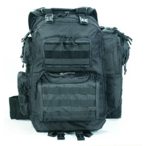 Voodoo Improved Matrix Backpack in Black - 15-903201000
