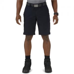 5.11 Tactical Stryke Men's Tactical Shorts in Dark Navy - 38