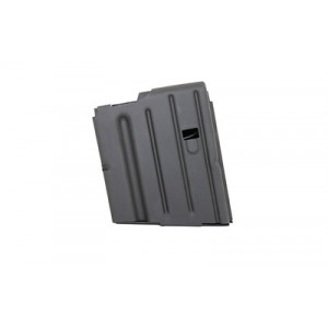 Smith & Wesson Magazine, 308 Win, 5rd, Fits M&p 10, Black 432180000