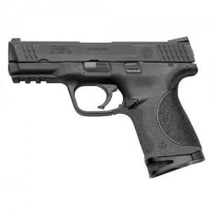 "Smith & Wesson M&P Compact .45 ACP 8+1 4"" Pistol in Black - 109108"
