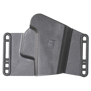 Glock HO12639 Sport/Combat Holster 10mm Polymer Black - HO12639