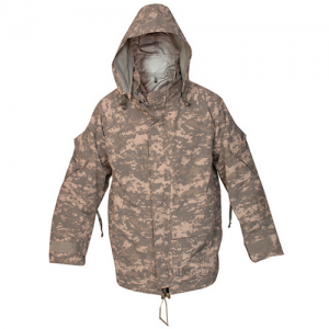 Tru Spec H2O Proof Gen 2 Parka Men's Full Zip Coat in Multicam - Medium