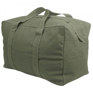 5ive Star Gear Cargo Bag Range Bag in OD Green - 6298000