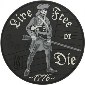 LIVE FREE OR DIE (SWAT)