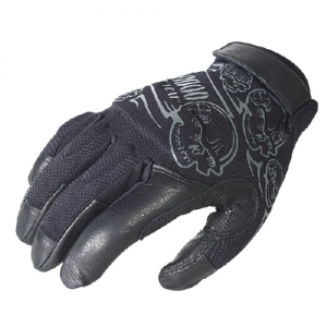 Liberator Gloves Color: Black Size: X-Large