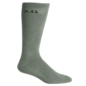 (3 Pack) 9  Sock Color: Foliage