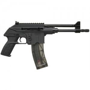 "Kel-Tec PLR-22 .22 Long Rifle 27+1 10"" Pistol in Black - PLR22"