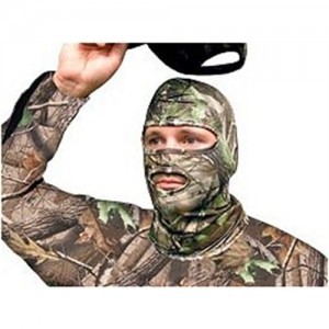 Primos Realtree APG HD Stretch Fit Hood 6738
