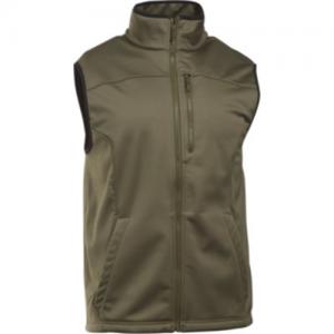 Under Armour Tactical Vest in Marine O.D. Green - Medium