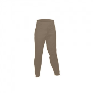 Voodoo Military Polypropylene Men's Compression Pants in Sand - Large