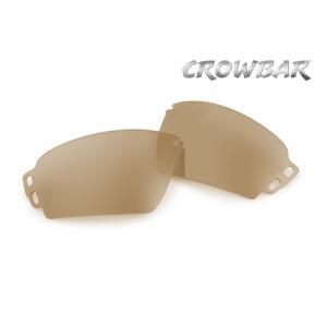 Crowbar Rpl Lens Hi-Def Bronze