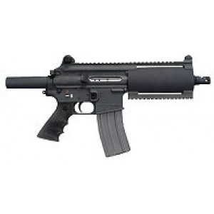 "Bushmaster 97S .223 Remington/5.56 NATO 30+1 7.25"" Pistol in Matte Black - 90737"
