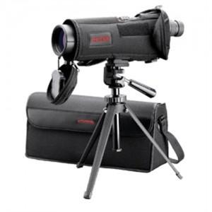 """Redfield Rampage 14.4"""" 20-60x60mm Spotting Scope in Black - 67600"""