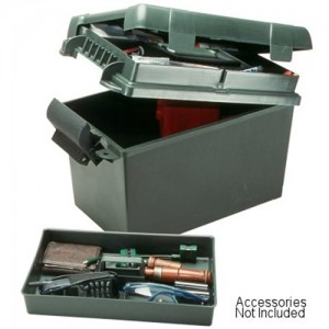 MTM Utility Box w/Top Lid Access & Full Size Utility Tray SPUD111