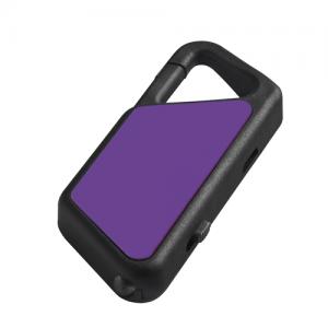Poly Sapphire USB LED Light Color/Finish: Violet
