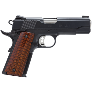 "E-rpc - Llc 1911 .45 ACP 7+1 4.25"" 1911 in Carbon Steel (R1 Commander Carry) - 96335"