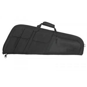 "Allen Wedge Tactical Single Rifle Case, 36"", Endura Fabric, Black Finish 10902"