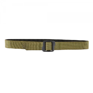 5.11 Tactical Double Duty TDU Belt in TDU Green - Large