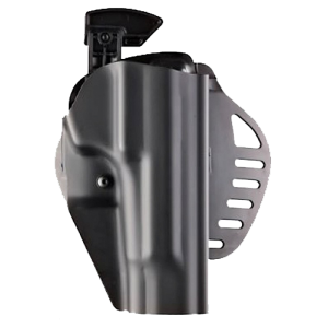 Hogue 52092 PowerSpeed Beretta 92 9 Hard Plastic Black - 52092