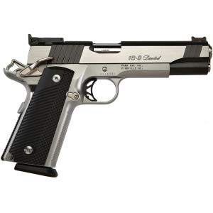 "Para Ordnance 189 Limited9mm 18+1 5"" Pistol in Duo-Tone Sterling - SX189S"