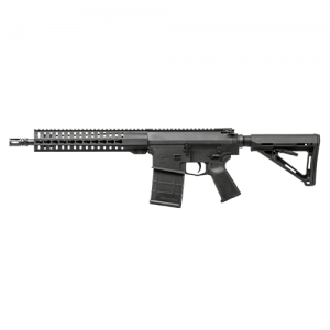 "CMMG MK3 K .308 Winchester 20-Round 12.5"" Semi-Automatic Rifle in Black - 38A92C6"