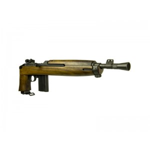 "Inland M1 .30 Carbine 15-Round 12"" Semi-Automatic Rifle in Parkerized - ILM200"
