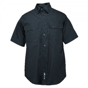 5.11 Tactical Tactical Shirt Men's Uniform Shirt in Grey - Medium
