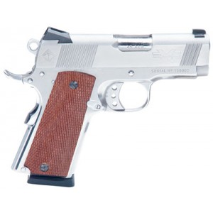 """American Tactical Imports Firepower Xtreme 1911 .45 ACP 7+1 3.18"""" 1911 in Stainless - ATIGFX45TIS"""