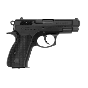 "TriStar C-100 .40 S&W 11+1 3.9"" Pistol in Carbon Steel - 85004"
