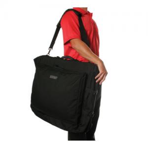 Blackhawk C.I.A. Covert Suitcase in Black 1000D Nytaneon - 20GB00BK