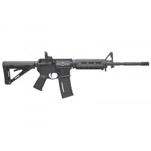 "Bushmaster M4A3 .223 Remington/5.56 NATO 30-Round 16"" Semi-Automatic Rifle in Black - 90291"