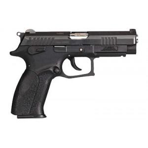 """Century Arms Mk7 9mm 15+1 4.25"""" Pistol in Black - HG2891-N"""
