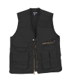 5.11 Tactical Tactical Vest in Black - Medium