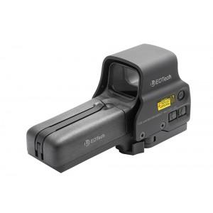EoTech 558 1x30x23mm Sight in Black - 558A65