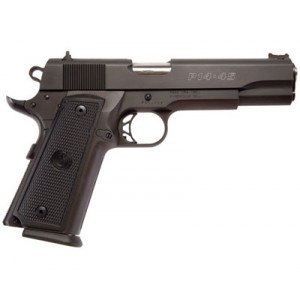 "Para Ordnance P14-45 .45 ACP 10+1 5"" 1911 in Black - P1445EKR"