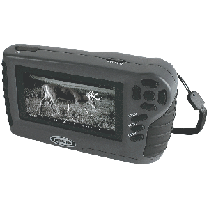"""Moultrie VWR11 Game Spy Camera 4.3"""" LCD Viewing Screen 4 AA"""