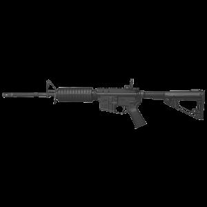 """Colt LE6920 .223 Remington/5.56 NATO 30-Round 16.1"""" Semi-Automatic Rifle in Black - LE6920AE"""