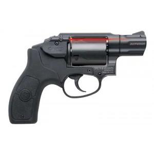 "Smith & Wesson M&P Bodyguard 38 .38 Special 5-Shot 1.9"" Revolver in Black - 103037"