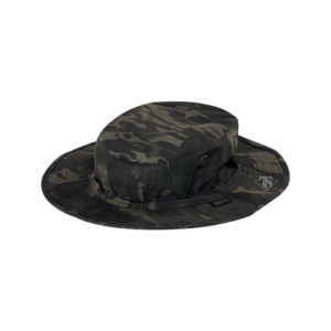 Tru Spec Military Boonie in Multicam Black - 7.5
