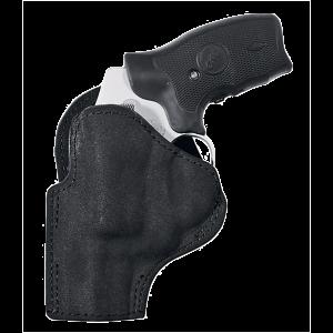 Safariland Model 18 Right-Hand IWB Holster for Glock 19 in Black - 1828361
