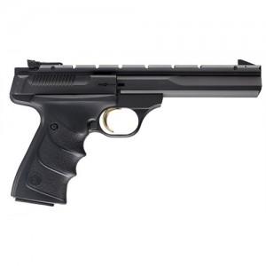 "Browning Buck Mark .22 Long Rifle 10+1 5.5"" Pistol in Matte Blue (Contour URX) - 51421490"