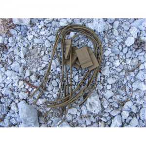 Bungee Replacement Kit Color: Olive Drab / Olive Drab