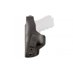 Desantis Gunhide 33 Dual Carry II Right-Hand IWB Holster for Glock 17, 22/Sig Sauer P220 in STX Basketweave - G033BA80Z0