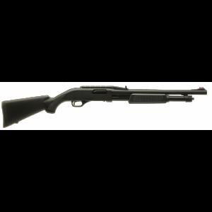"""FN Herstal P-12 .12 Gauge (3"""") 5-Round Pump Action Shotgun with 18"""" Barrel - 17800"""